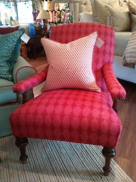Andra Chair